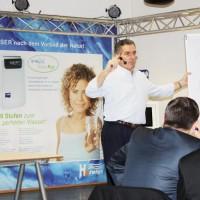Intensiv-Seminar von Herrn Klaus-J. Fink