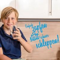 BlueSpring24 – ein Filtersystem für jede Küche!