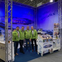 H.Preiss International auf der ISH 2019 in Frankfurt am Main