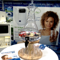 H.Preiss International bei der SaaleMesse 2014