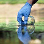 Wasserverunreinigung mit PFC