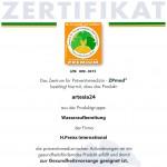 Zentrum für Präventivmedizin: artesia24