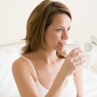 Zeit für Ihre Gesundheit – Zeit für reines Wasser