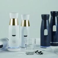 HYDROGEN MINI – Wasserstoffwasser To Go