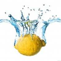 Zitronenwasser – Wundermittel für die Gesundheit