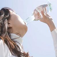 Funktionen von Wasser in unserem Körper